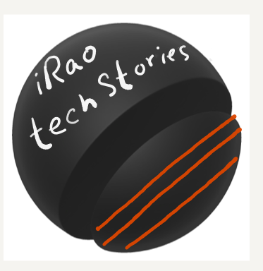 iRao Techstories